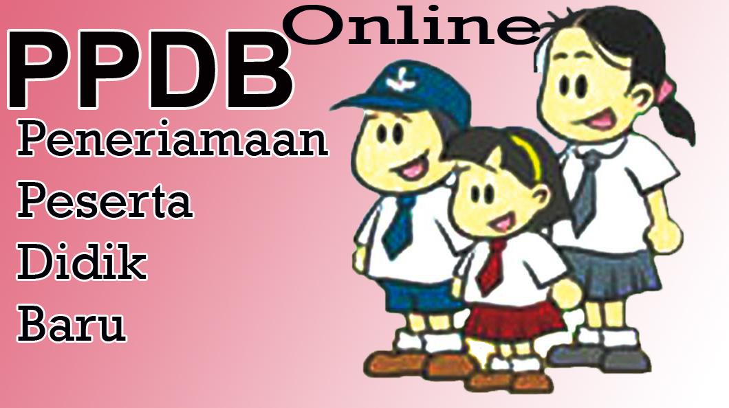 ppdb line