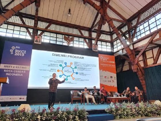 ITB Paparkan Smart Heritage Tourism Masyarakat Menuju Ekonomi Kreatif
