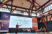 Smart Heritage Tourism Masyarakat Menuju Ekonomi Kreatif  Diungkap Di ITB