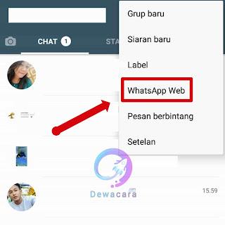 sadap whatsapp pacar tanpa ketahuan