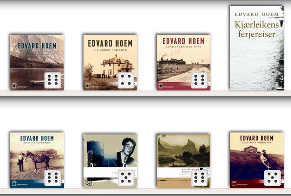 https://beritbok.blogspot.com/search?q=Edvard+Hoem