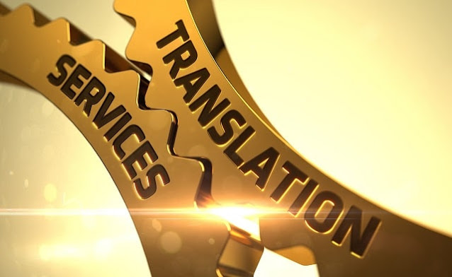 choosing translation agency service translator