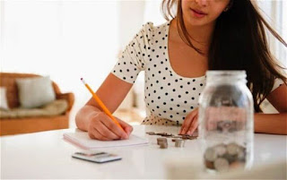 cara mengatur keuangan dengan baik