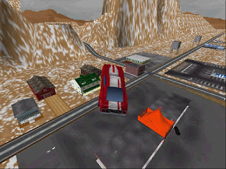 Interstate 76 - Nitro Riders Full Game Download