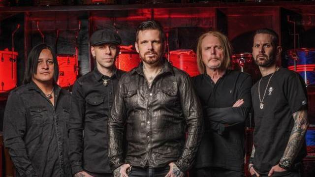 "BLACK STAR RIDERS: Video για το νέο single ""Ain't The End Of The World"""