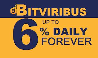 Bitcoin FORUM: BITVIRIBUS investment review