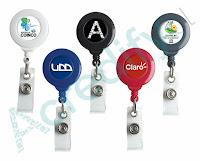 Yo-yos personalizados con logo 3D en Concepción, Santiago y todo Chile