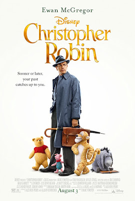 Sinopsis Film Christopher Robin