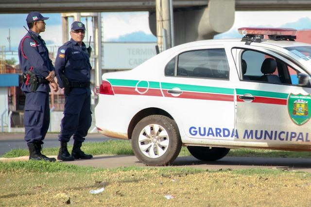 Guarda Municipal de Várzea Grande (MT) será equipada e ampliada