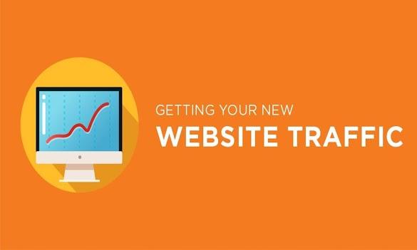 Cara Gampang Meningkatkan Pengunjung Blog Hingga Ribuan Visitor