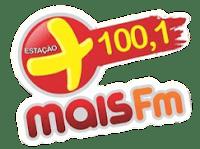 Rádio Mais FM 100,1 de Uiraúna PB