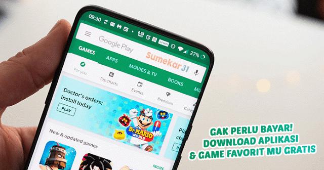 Unduh Aplikasi, Game Android Berbayar GRATIS