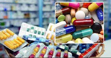 احباط محاولة تهريب أدوية مدعمة عن طريق ميناء السخنة