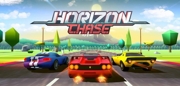 Horizon Chase - World Tour Requirements - The Cryd's Daily