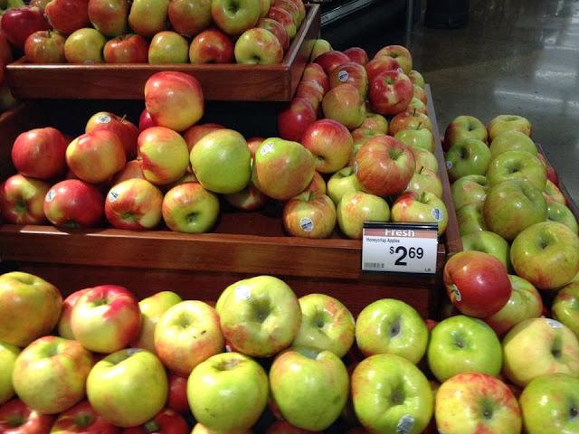 「ハニークリスプ りんご」の画像検索結果