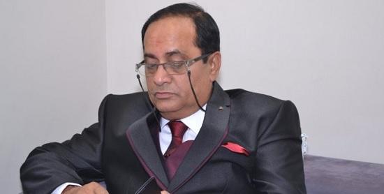 ajmer, rajasthan, high court, rajasthan high court, dr lal thadani, ajmer news, rajasthan news
