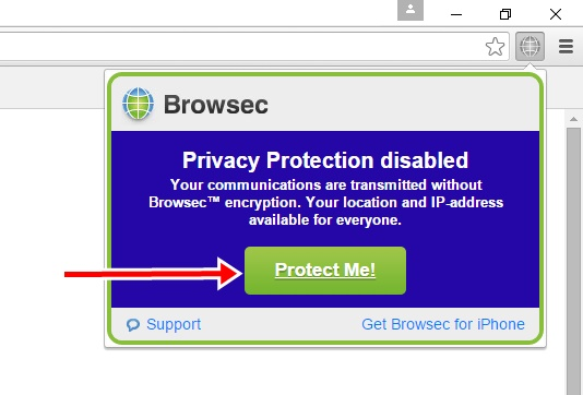 cara membuka web yg diblokir menggunakan ekstensi browsec di google chrome