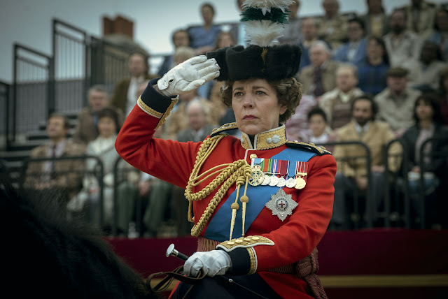 Imagen The Crown Temporada 4