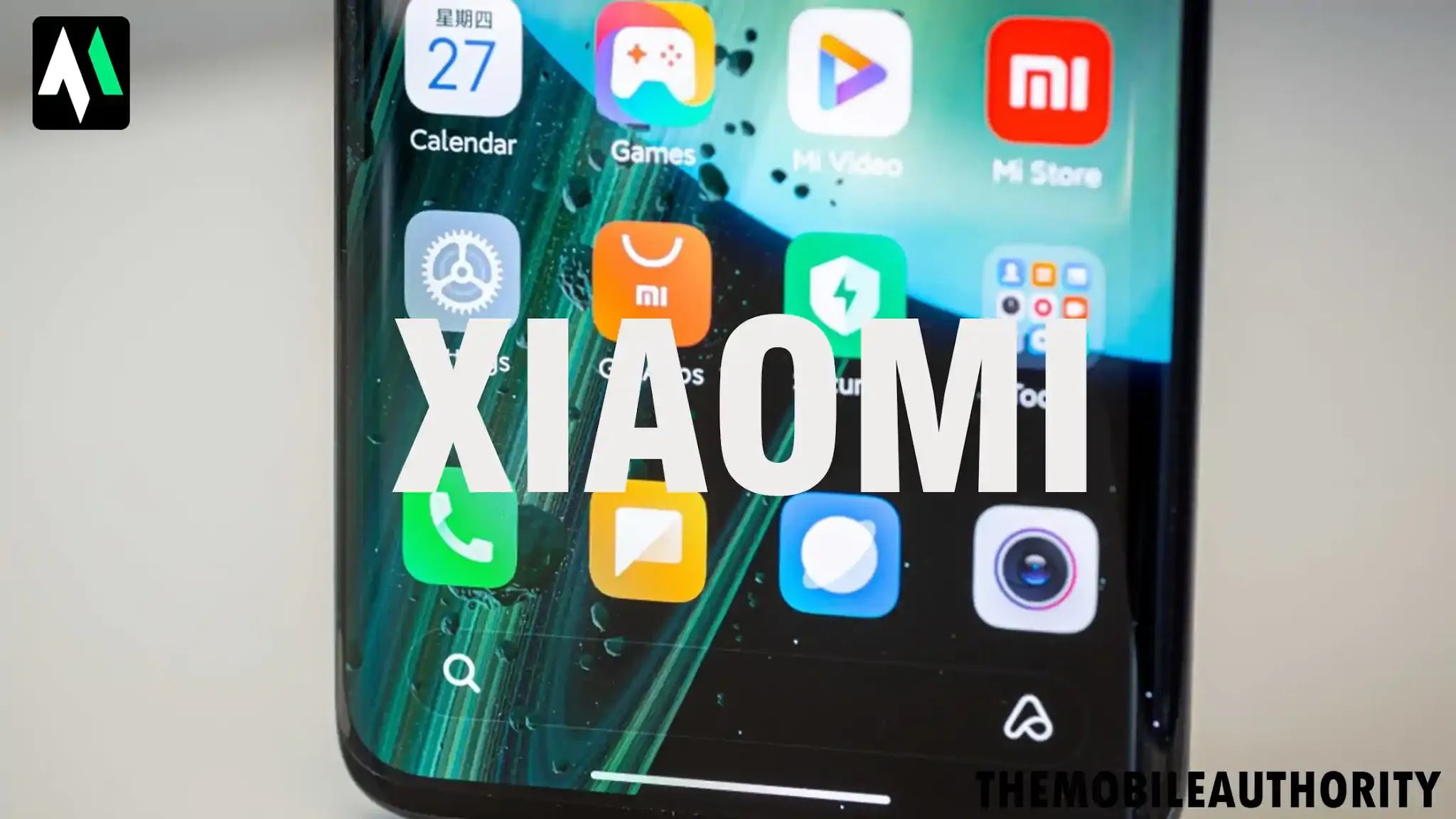 Xiaomi has suspended non-GMS phones from downloading Google Services