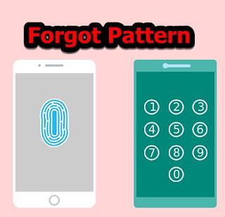 Forgot Pattern