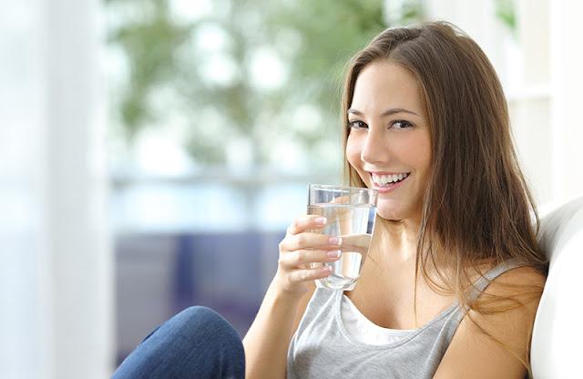 Keep Yourself Rehydrated