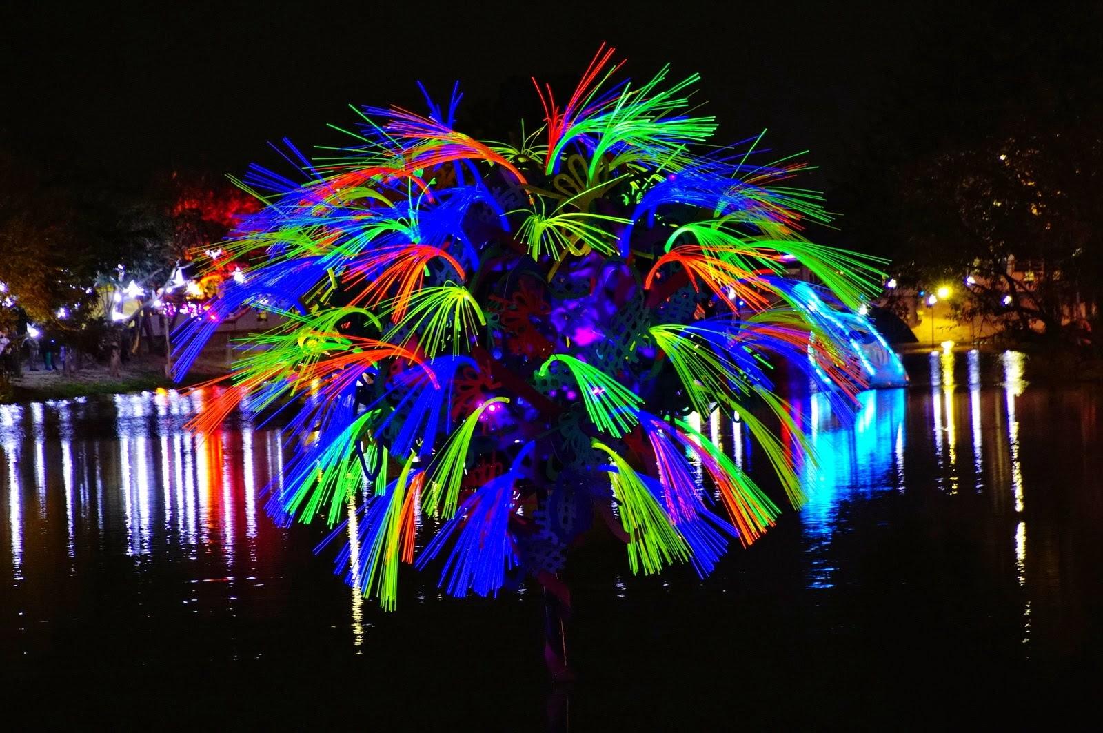 [活動] 2020月津港燈節7大亮點曝光|以【海市蜃樓】重現奇幻海港意象|1/18正式登場