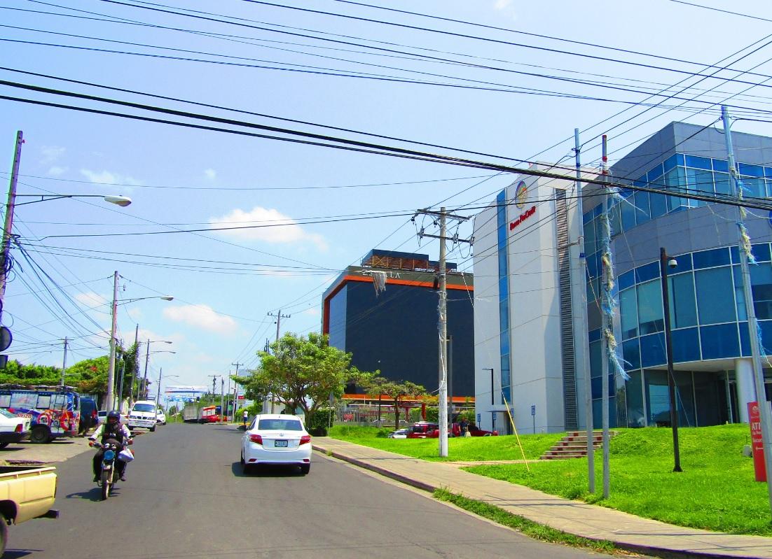 Nuevas Inversiones Nicaragua