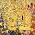 Copertina d'autore: Klimt, L'albero della vita