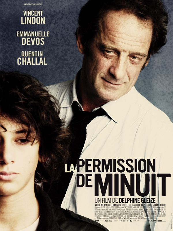 [MULTI] La Permission de minuit [DVDRiP]