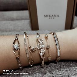 Mikana Giveaway on IG