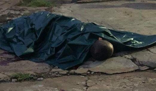 Gia Lai: Nam thanh niên gục chết trên vũng máu sau hàng loạt tiếng súng