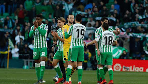 Prediksi Skor Real Betis vs Getafe 20 Februari 2021