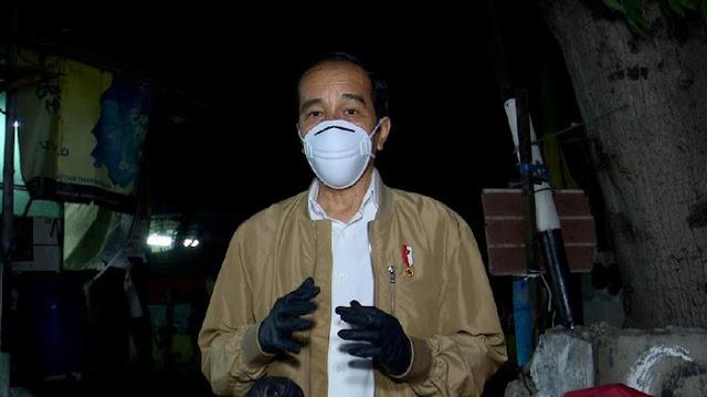 Jokowi: Kemungkinan Dunia akan Menghadapi Varian Covid Lain yang Lebih Menular