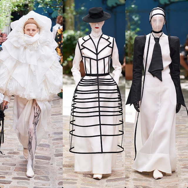Aganovich Haute Couture Fall-Winter 2019-2020. RUNWAY MAGAZINE ® Collections. RUNWAY NOW / RUNWAY NEW