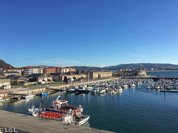 Escapada a Santoña. Cantabria