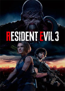 Resident Evil 3 2020 Deluxe Edition Thumb