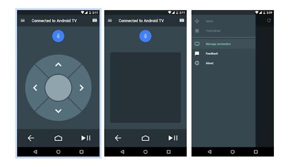 Google confirma fim de suporte da aplicação Android TV Remote