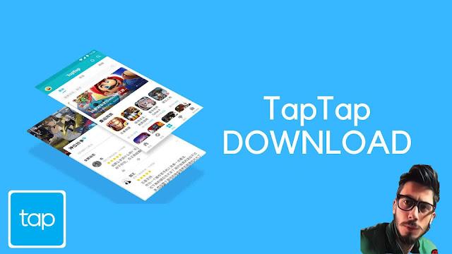 تنزيل برنامج TapTap تاب تاب لأجهزة Android مجاناً