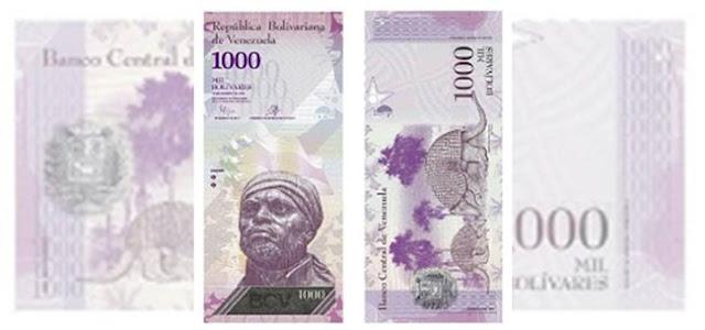 Llegaron los billetes de a 100 Bs que no alcanzan para nada
