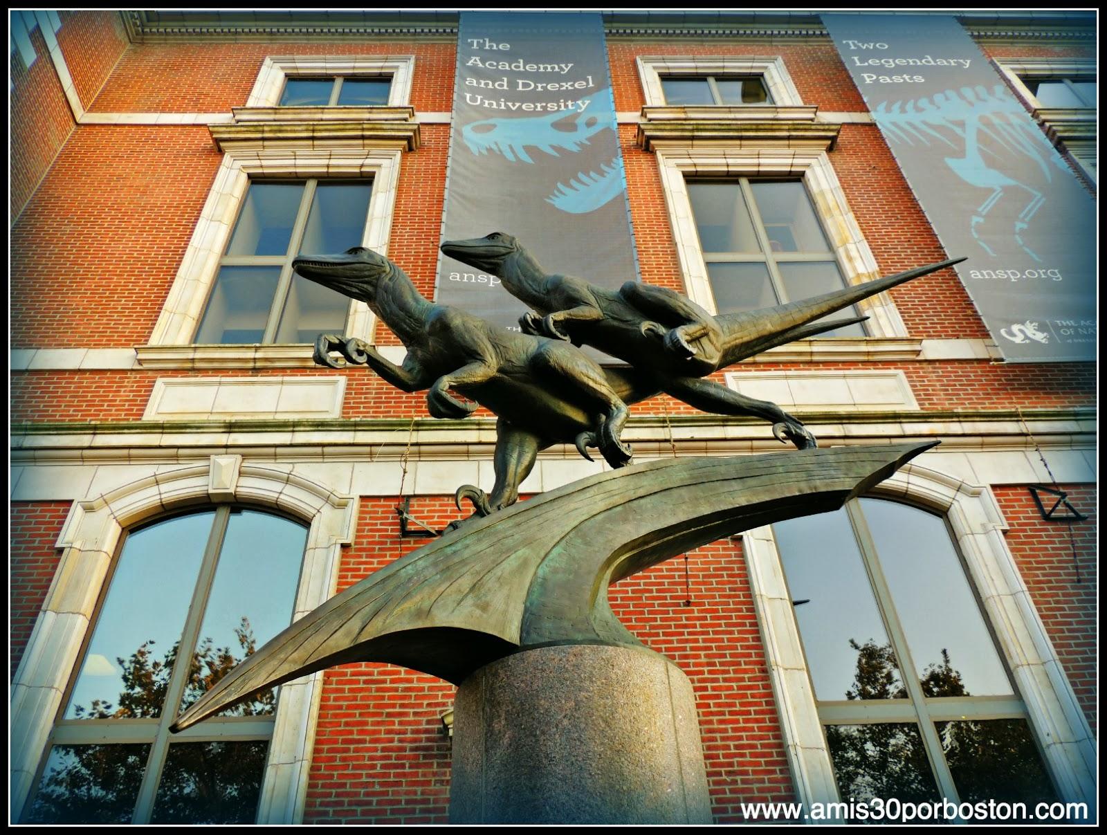 Filadelfia: Academy of Natural Sciences of Drexel University