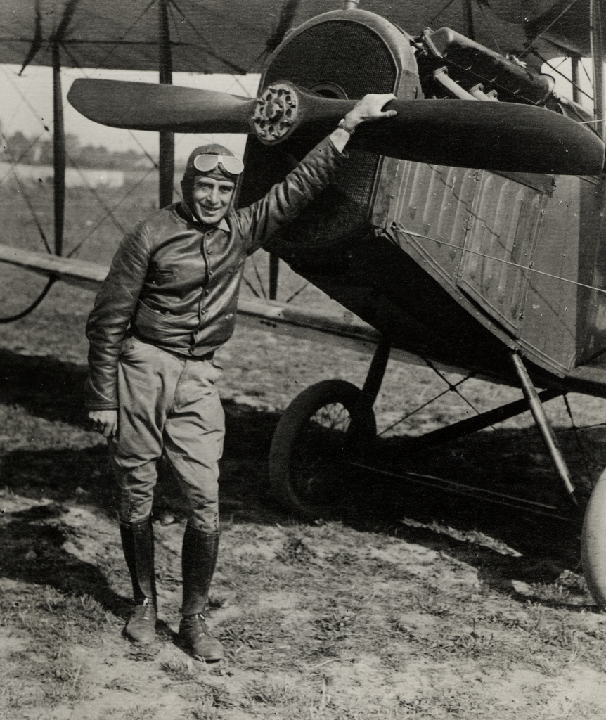 History Of U.S Airmail Service