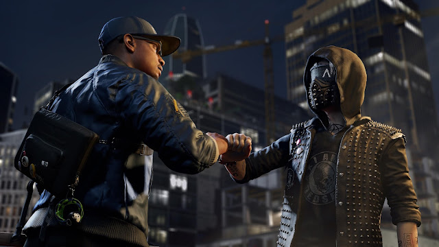 Download Watch Dogs 2 Digital Deluxe Edition-FULL UNLOCKED