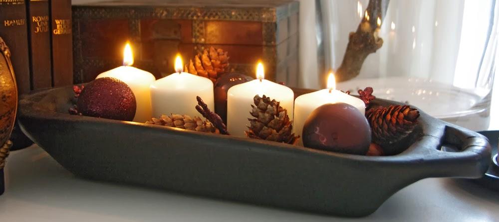 fr ken su mein kreativblog 4 advent. Black Bedroom Furniture Sets. Home Design Ideas