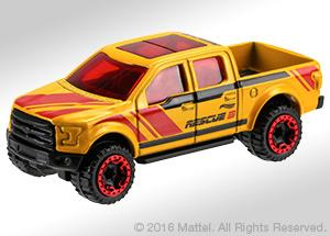Hot Wheels Ford F 150 Kmart