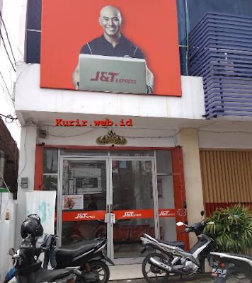 Agen J&T Express Di Bandar Lampung