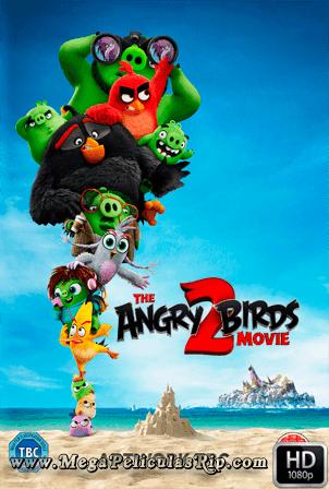Angry Birds 2: La Pelicula [1080p] [Latino-Ingles] [MEGA]