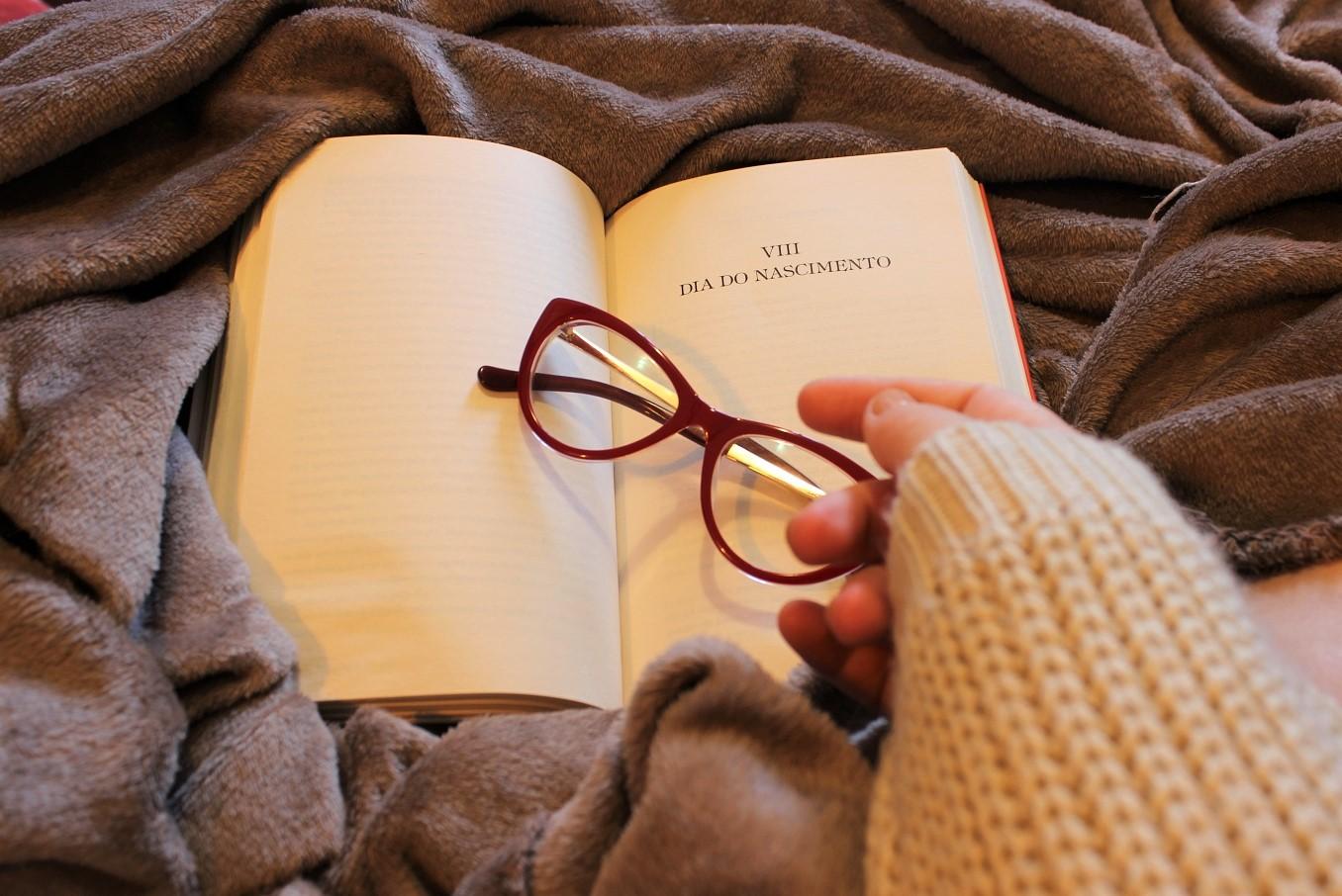 resenha o conto da aia livro