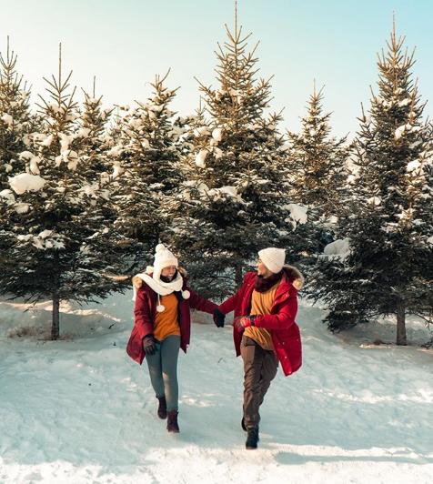 Wow ! Tiongkok Punya Musim Salju | Wisata Es Kota Harbin