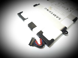 "Baterai Samsung Tab 2 7"" P3100 P6200 SP4960C3B New Original 100% Samsung"