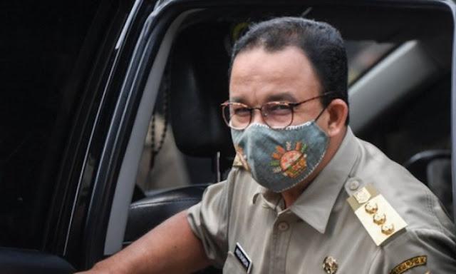 Soal Interpelasi Anies, Gerindra Sebut Ada Muatan Nafsu Politik dari PSI dan PDIP